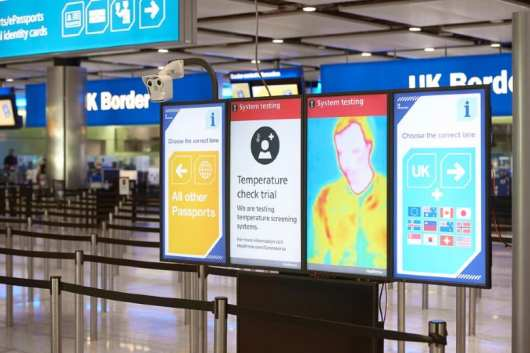 Heathrow's rapid test centre could replace quarantine