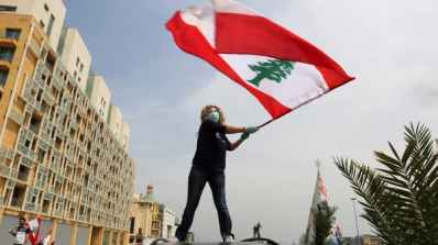 Lebanon on the brink of Covid-19 abyss
