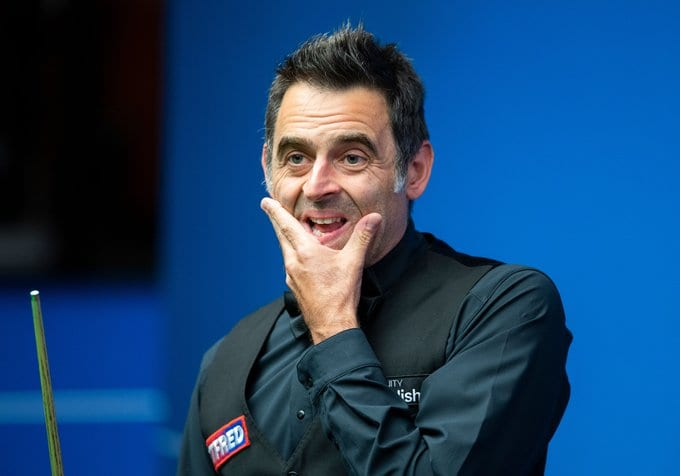 O'Sullivan fights back to beat Williams and set up semi-final with Selby
