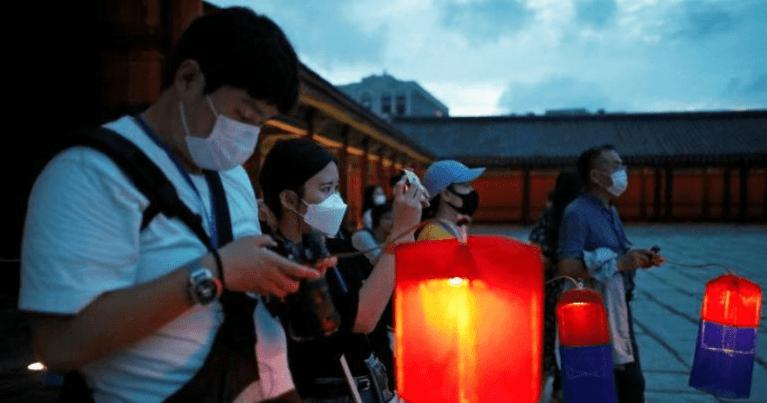 Thousands of South Korean doctors strike amid Covid-19 resurgence