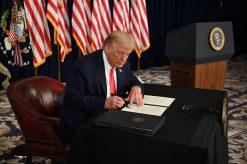 Trump unemployment plan