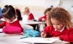 Almost 6 months on, millions of pupils go back to school in England