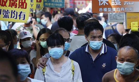 China 'third wave' fears skyrocket after horror coronavirus leak at Hong Kong lab