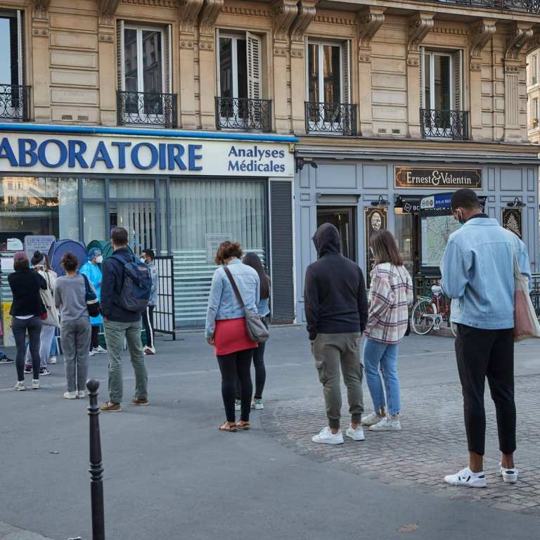 France records more than 16,000 cases in 24 hours