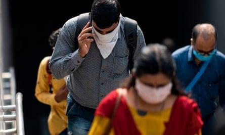 India passes 5 million coronavirus cases