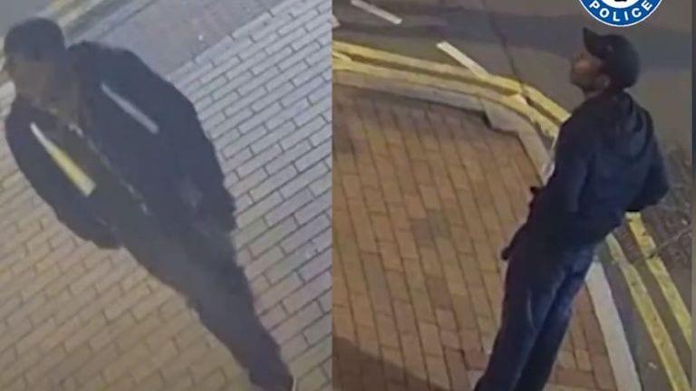 Man arrested over Birmingham 'random' stabbings that killed 1 and left 7 injured