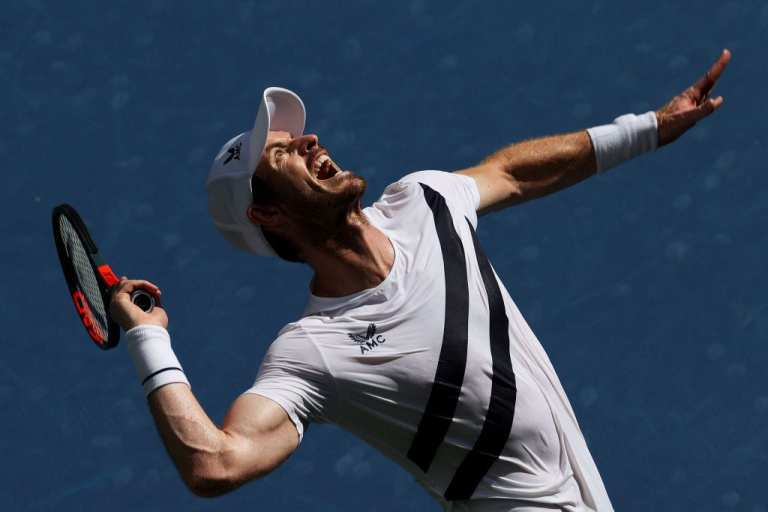 Murray makes stunning US open comeback