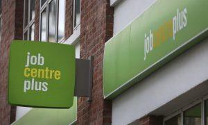Nearly 700,000 UK job losses through pandemic