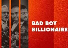 Netflix's new series Bad Boy Billionaires on hold following court order
