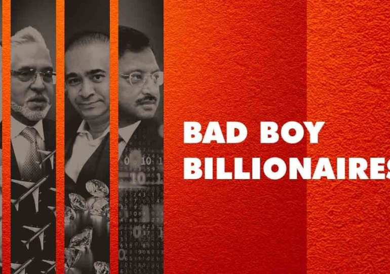 Netflix's new series Bad Boy Billionaires on hold following court order