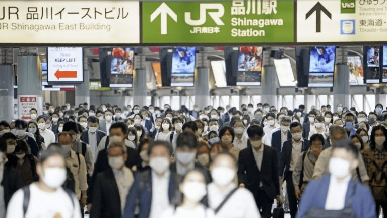 Over 50,000 workers in Japan dismissed due to pandemic