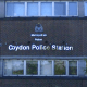 Police officer shot dead at Croydon police station