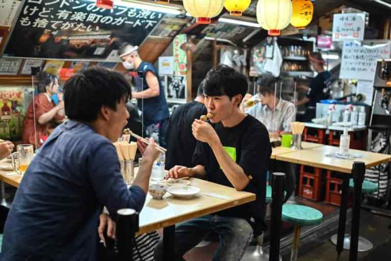 Tokyo to ease voluntary measures on travel and dining as cases slow