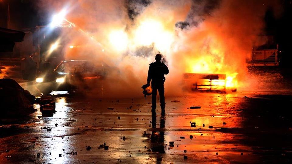 Turkey issues 82 arrest warrants over 2014 protests