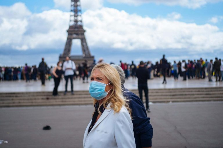 Paris could face new Covid-19 restrictions from Monday, health minister says
