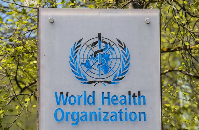 WHO fears more tuberculosis deaths as COVID-19 pandemic continues