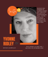 Yvonne Ridley  - WTX News Breaking News, fashion & Culture from around the World - Daily News Briefings -Finance, Business, Politics & Sports