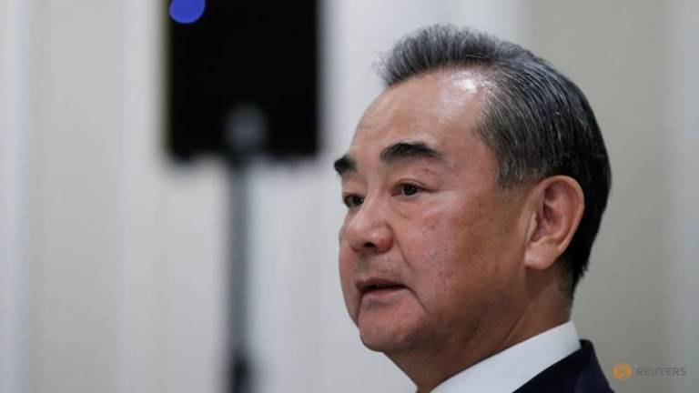 China's top diplomat to visit Tokyo, Korea amid regional tensions