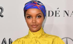 Christchurch report - Muslim Vogue model quits - Former Sudan PM dies of Covid-19