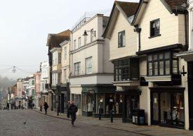 Lockdown boosts October loungewear sales