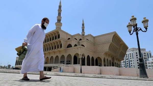 Mosques in Dubai and Mosques in UAE will reopen for Friday prayers from December 4th