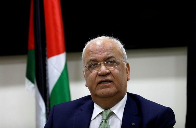 Saeb Erekat dies after contracting coronavirus