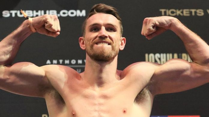 Saul 'Canelo' Alvarez to fight Briton Callum Smith on 19 December