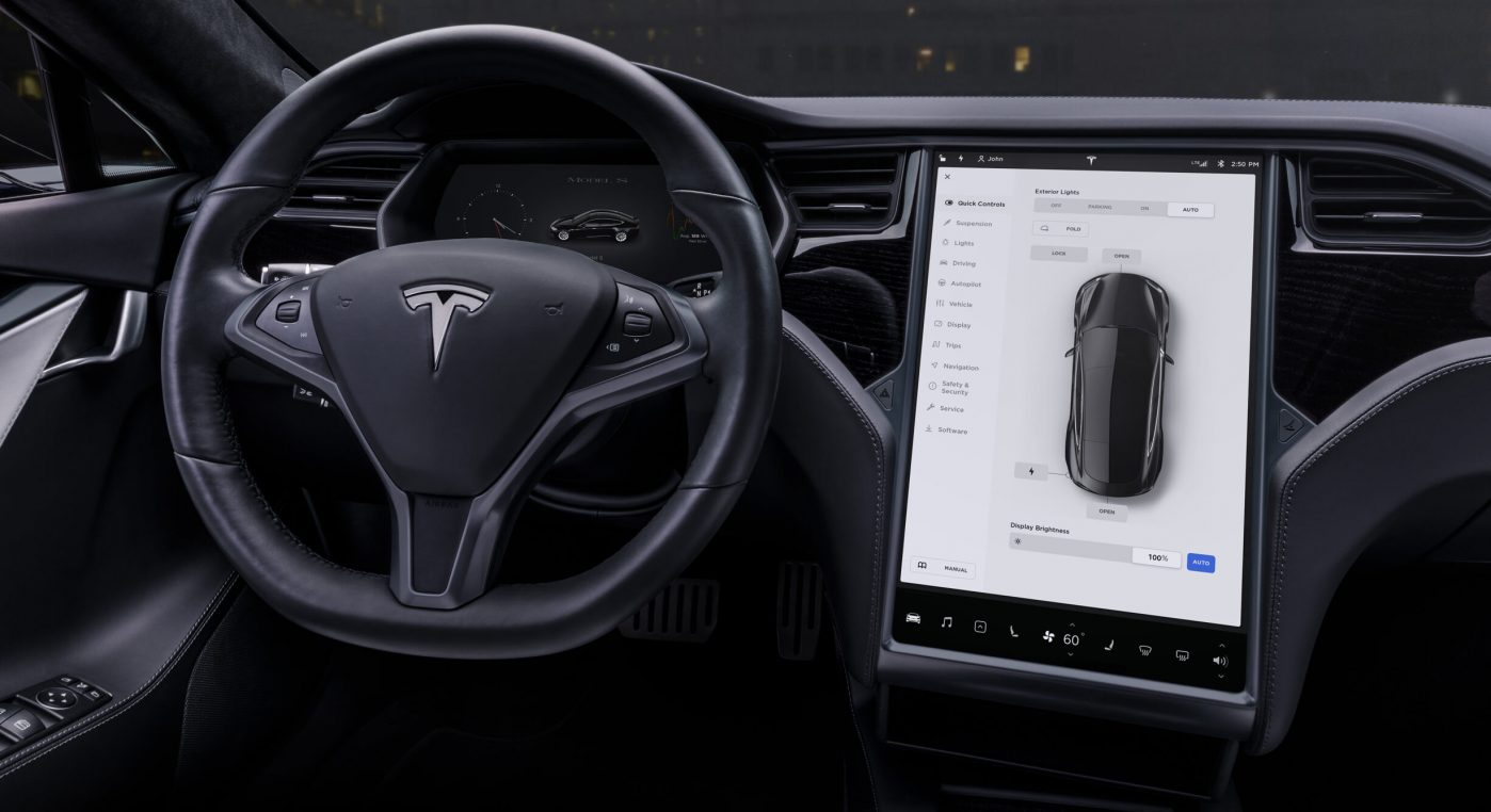 Tesla market cap passes $500 billion