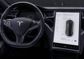 Tesla hits $500 billion market cap