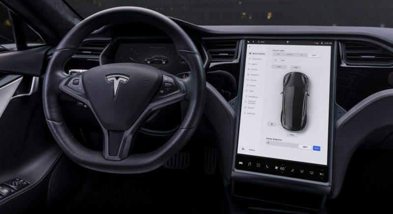 Tesla market cap passes $500 billion increasing Tesla shares rise 28%