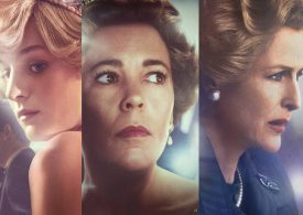 The Crown returns for its 4th season, how do they tackle Princess Diana and Margret Thatcher?