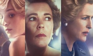 The Crown returns for its 4th season, how do they tackle Princess Diana and Margret Thatcher