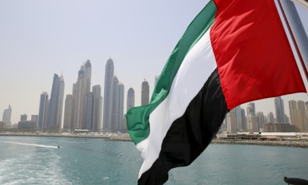 UAE suspends new visas to citizens of 13 mostly Muslim countries