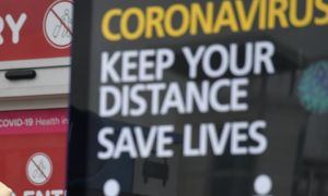 UK records another 33,470 coronavirus cases - the highest daily figure to date