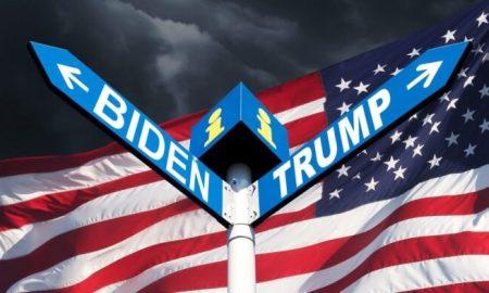 US 2020 Election update - Live updates