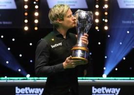 Robertson wins epic UK Championship final against Trump