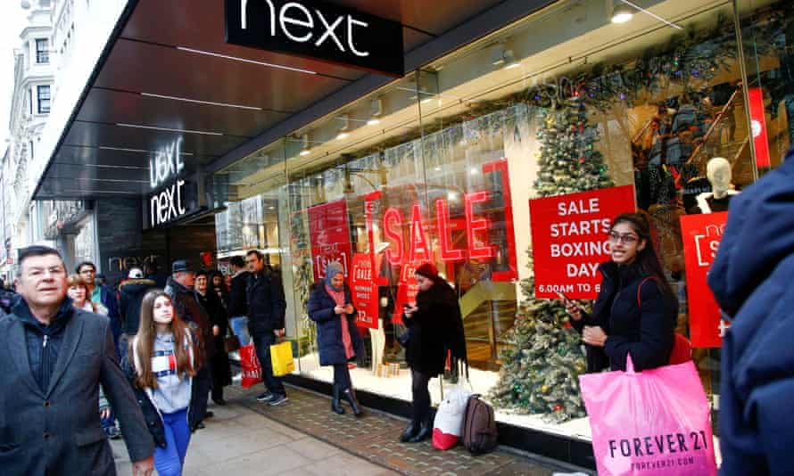 Boxing day sales - WTX News Breaking News, fashion & Culture from around the World - Daily News Briefings -Finance, Business, Politics & Sports