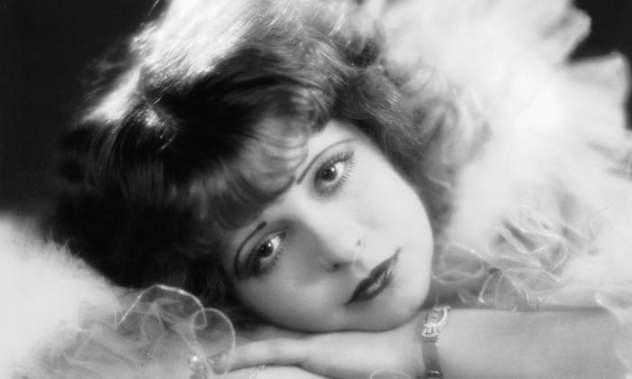 Clara Bow 1920s