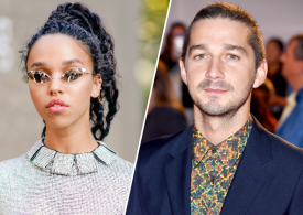 """FKA twigs accuses Shia LaBeuf of """"Relentless Abuse"""" in Lawsuit"""