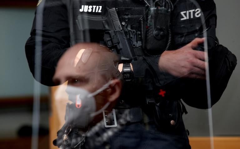 German verdict due in deadly anti-semitic rampage