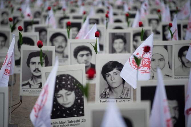 Iran faces UN probe into dissident massacres covered up for 30 years