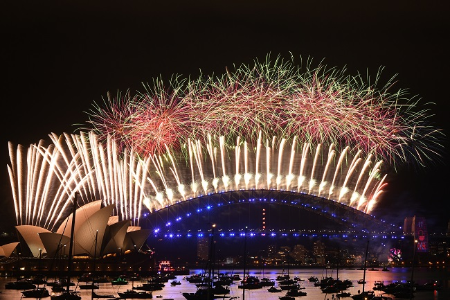 New Year 2021 Sydney and New Zealand welcome 2021 and say goodbye to 2020  - WTX News Breaking News, fashion & Culture from around the World - Daily News Briefings -Finance, Business, Politics & Sports