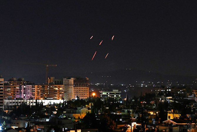 One killed, three soldiers injured in Israeli attack in Syria
