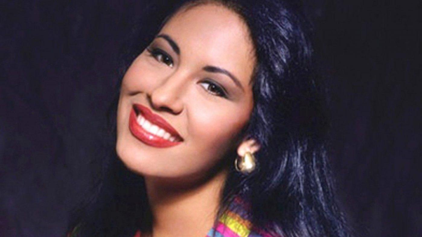 Selena the 1995 murder of a pop star