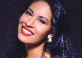 Selena: the 1995 murder of a pop star
