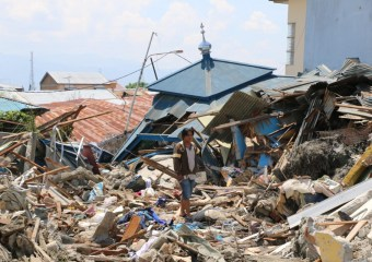 Daily News Briefing: Benefit CUTS, millions in POVERTY – Death toll rises in Indonesia quake – 'Relentless' Covid-19 surge