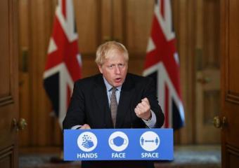 Breaking News: Boris Johnson has not read Brexit trade agreement, Downing Street signals