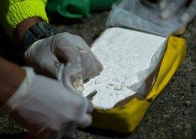 Drugs worth 1 billion UAE dirhams seized in Abu Dhabi