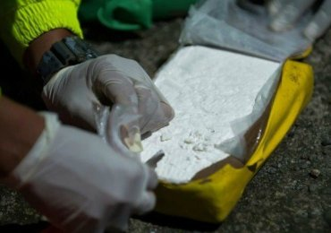 Drugs worth 1 billion UAE dirhams seized in Abu Dhabi