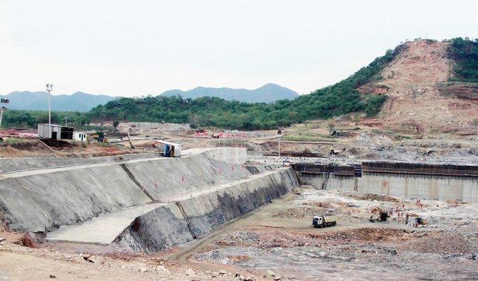 Egypt urges GERD agreement ahead of reservoir filling